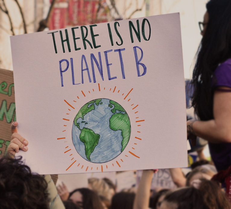 Climate action is imperative